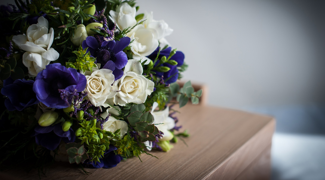 Selena's Funeral Flowers