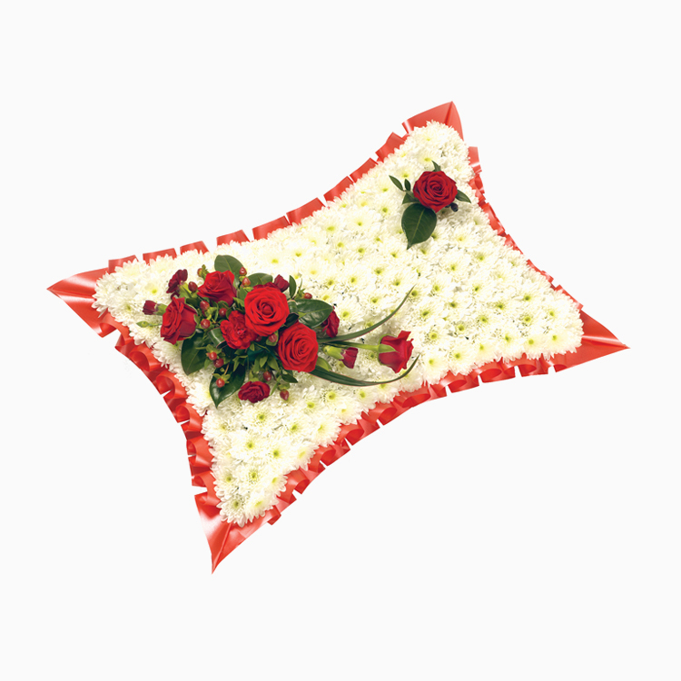 Classic Pillow for Funerals