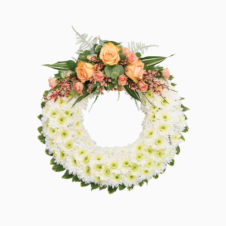 Classic Wreath For Wreaths
