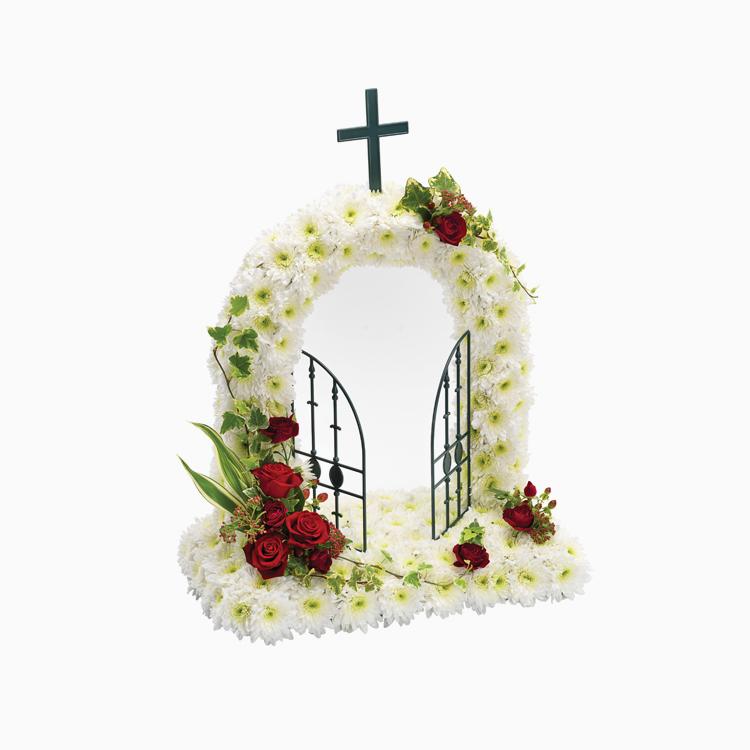 Open Gates For Religious Tributes