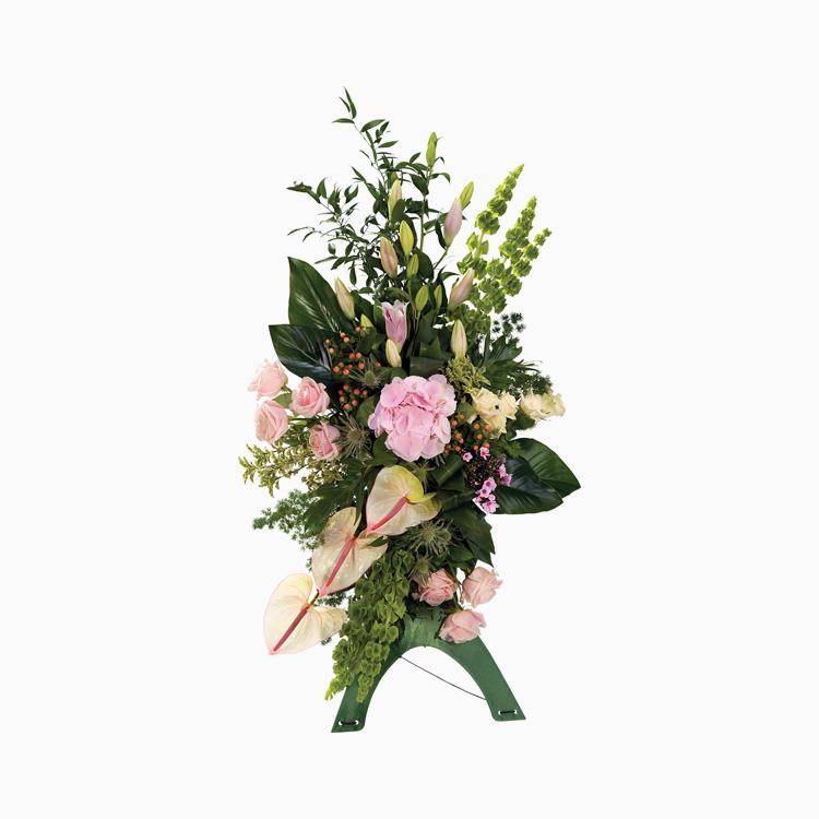 Pastel Posy Stand For Posies