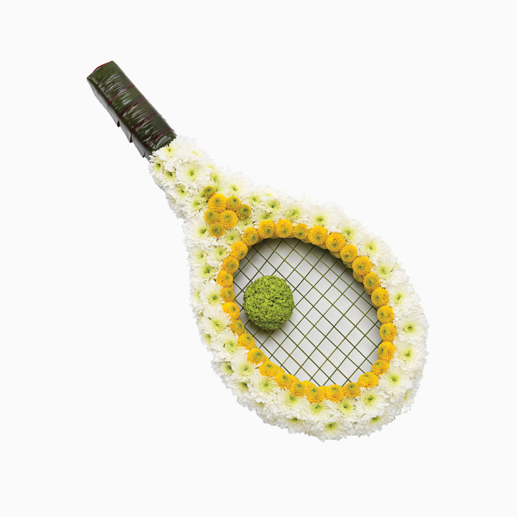 Tennis For Sports