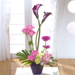 Bossa Nova Flower Bunch